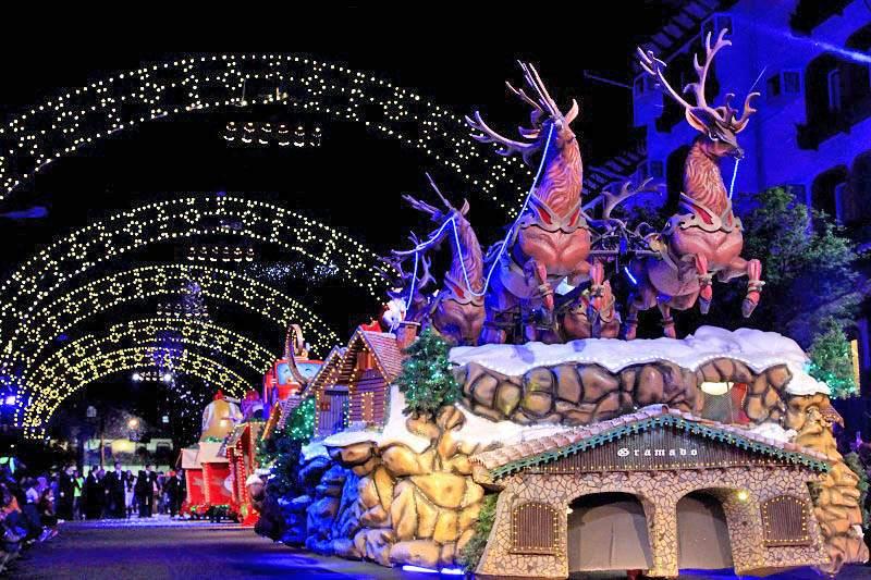 7 dicas para quem vem ao Natal Luz de Gramado